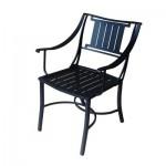 SC-50-Boardwalk Sheet Cast Dining Chair by Florida Patio