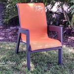 Hurricane Chair - H-50