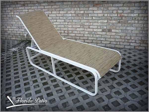 Tahiti Sling LIne - Sling Patio Furniture by Florida Patio