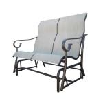Modern Sling Love Seat - S-285