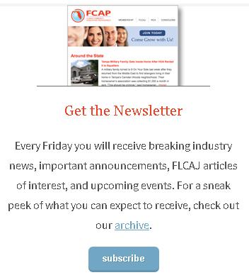 fcap-newsletter