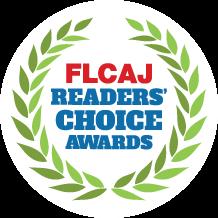 FLCAJ Readers Choice Awards