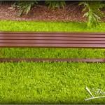 Backless-Aluminum-Bench-B-2013