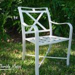 All Aluminum Chair SC-50D