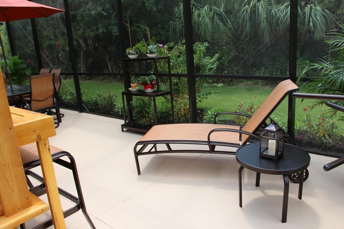 Custom Outdoor Furniture   Florida Patio: Outdoor Patio ...