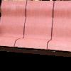 Millennium Highback Sling Sofa M-356