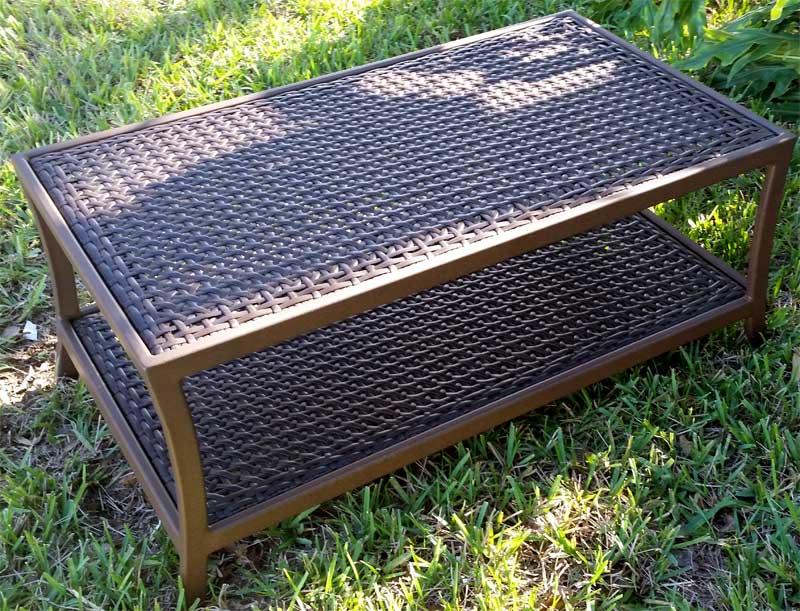 Wicker Furniture | Florida Patio: Outdoor Patio Furniture ...