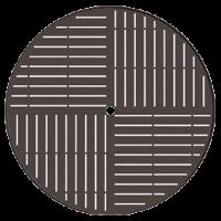 Boardwalk Pattern F