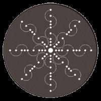 Crop Circle Pattern C