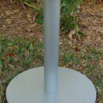 round-pedestal-base