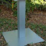 sqaure-pedestal-base
