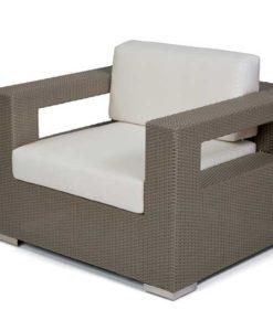 10 Tierra - Club Chair