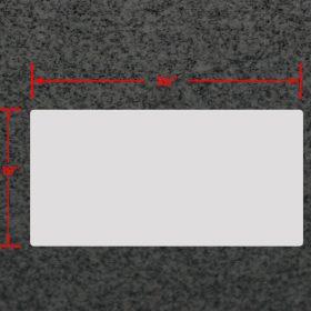 18x36F Rectangle Fiberglass