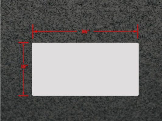 18x36F Rectangle Fiberglass 1