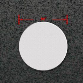 36F Round Fiberglass