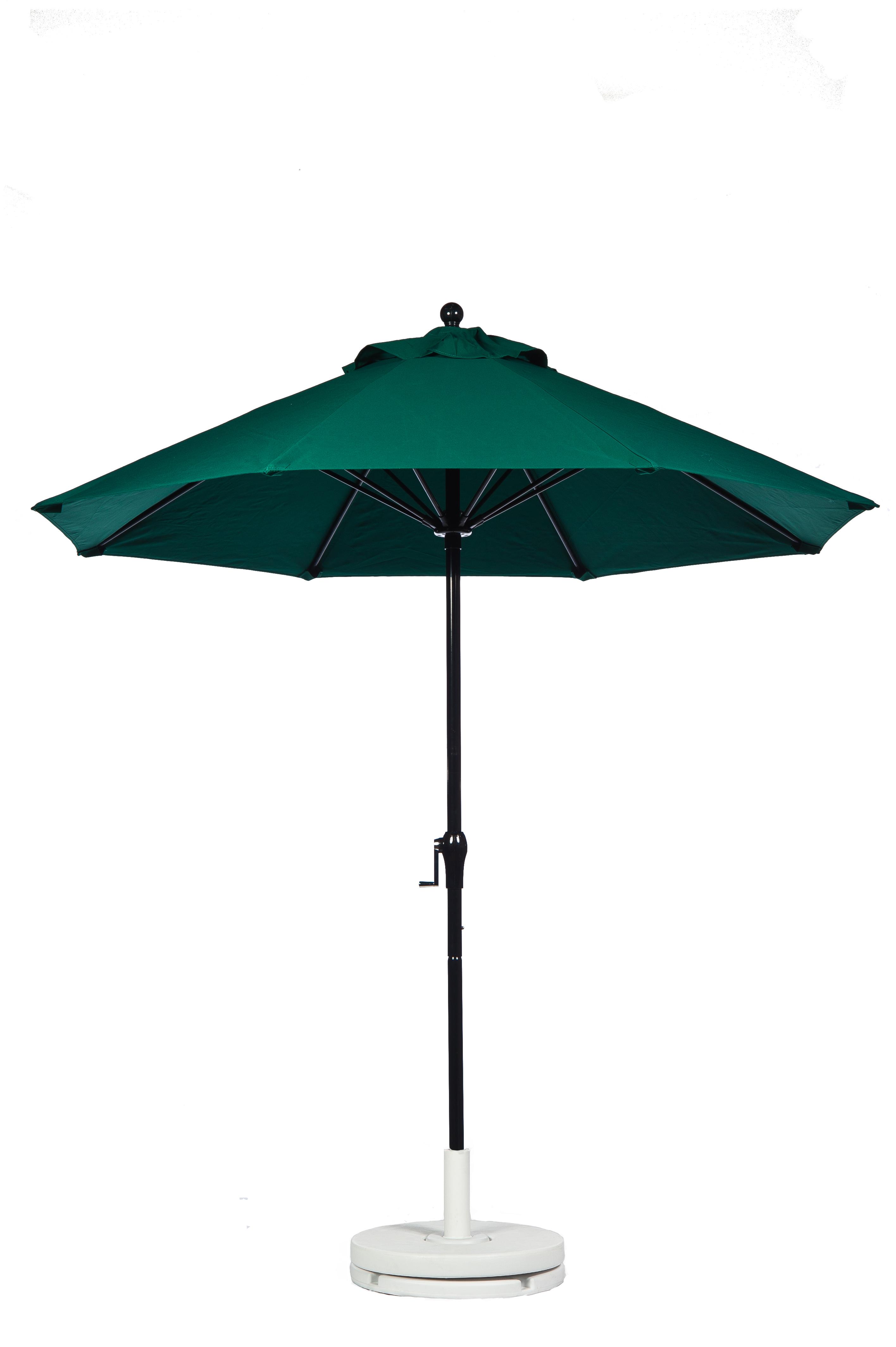 Mcp 9ft Commercial Resort Umbrella Florida Patio