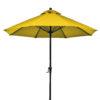 MCP 9ft Commercial Resort Umbrella 3