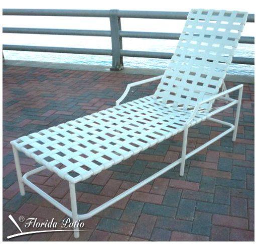 B-150 Chaise Lounge 1