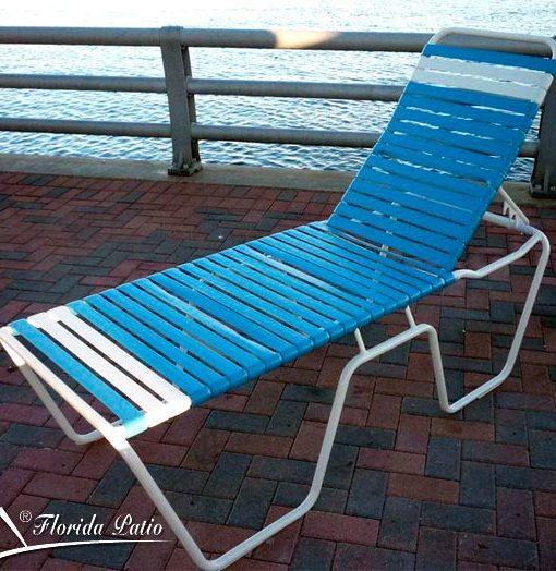 Senior Friendly Chaise Lounge – C-152 1