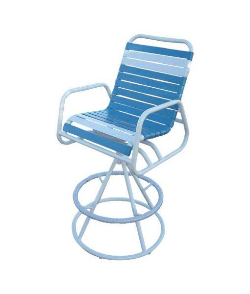 Swivel Bar Chair – C-375 1