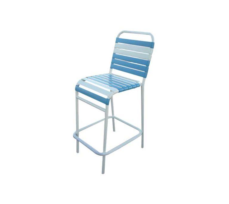 Classic Strap Bar Chair – C-75 1