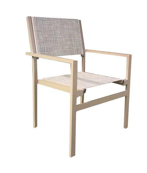 Deville Dining Chair – DA-50 1