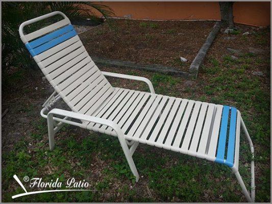 EC-150 Chaise Lounge 1