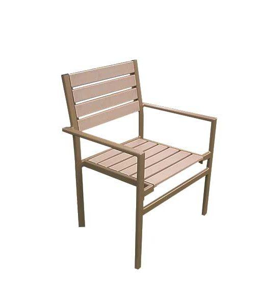 Eco Wood Chair – EW-50 1