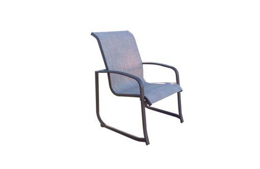 I-59 Sled Based Chair 1