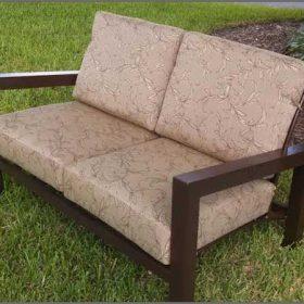 Outdoor Cushion Loveseat - M-255CU