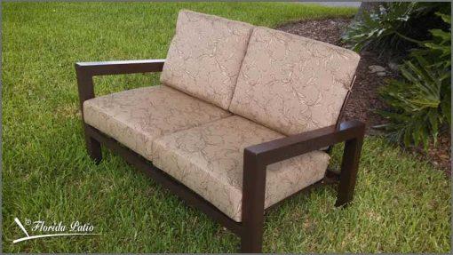 Outdoor Cushion Loveseat – M-255CU 1