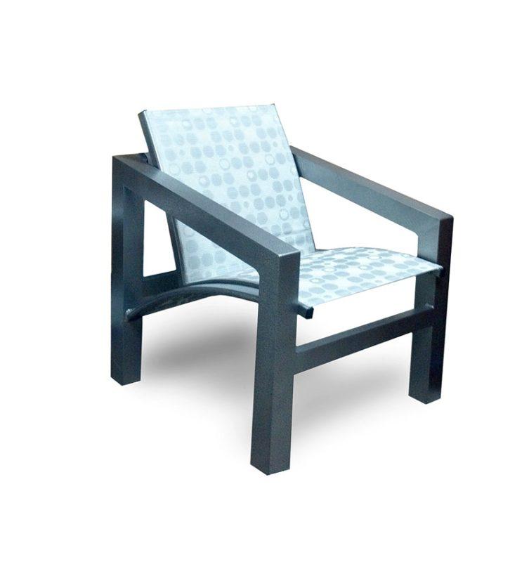 M-52 Lounge Chair 1