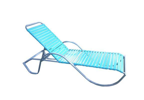 Regal Strap Chaise Lounge – R-159 1