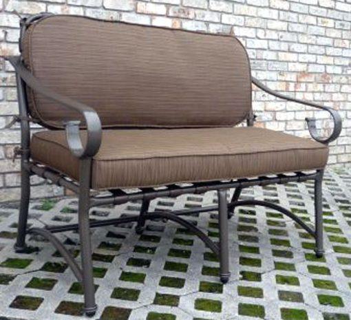 S-255CU Cushion Loveseat 1