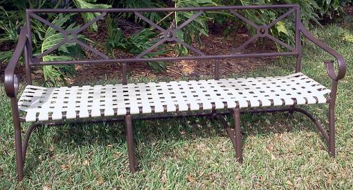 S-255CD Strap Bench 1