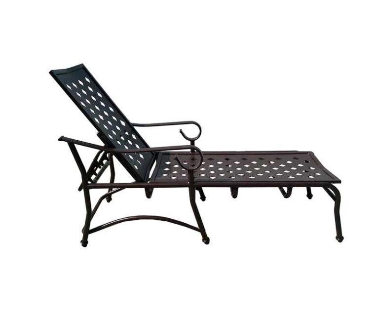 Sheet Cast Chaise Lounge – SC-150 1