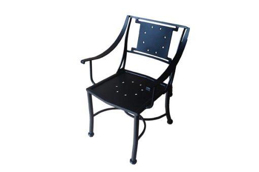 SC-50 1776 Aluminum Chair 1