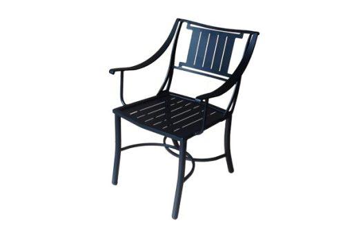 SC-50 Boardwalk Aluminum Chairs 1