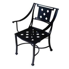 Aluminum Chairs - SC-50 Diamond