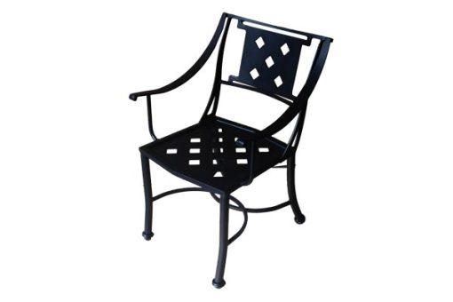 Aluminum Chairs – SC-50 Diamond 1