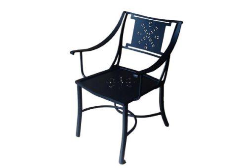 SC-50 Enterprise Aluminum Chair 1