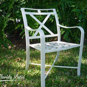 All Aluminum Chair - SC-50D