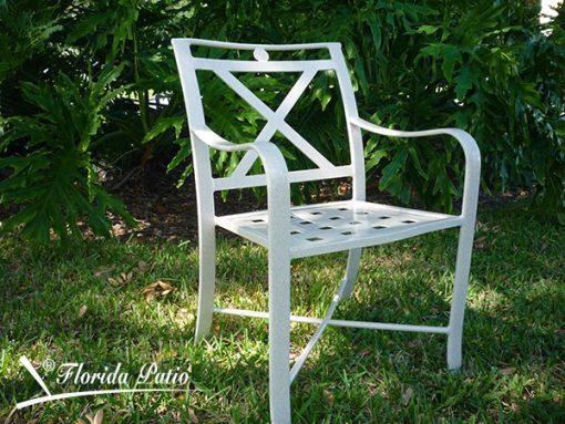 All Aluminum Chair – SC-50D 1