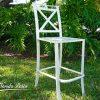 Aluminum Bar Chair SC-77