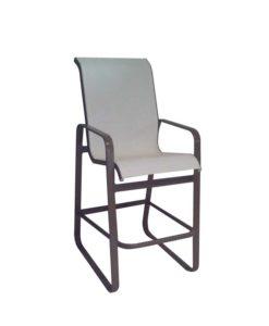 Tahiti Sling Bar Chair - T-75SL