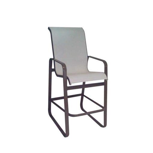 Tahiti Sling Bar Chair – T-75SL 1