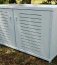 Aluminum Cabinet 2