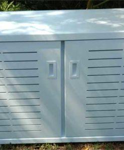 Aluminum Cabinet 3