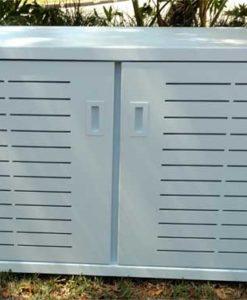 Aluminum Cabinet 4