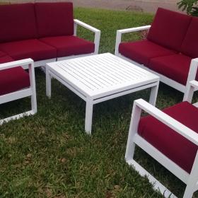 H-5000 Cushion Set 3